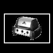 Broil King kerti gázgrill - Porta Chef 320