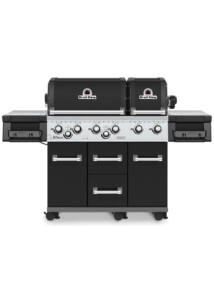 Broil King kerti gázgrill - Imperial XL Black