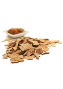 Füstölő fa (Apple Wood Chips)