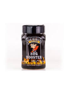 Don Marco´s BBQ Booster Rub, 220g