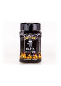 Don Marco´s Mafia Coffee Rub, 220g