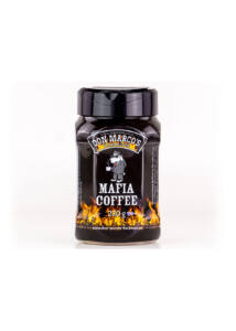 Don Marco´s Mafia Coffee Rub, 220g