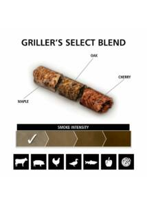 Broil King Pellet - Griller's Select Blend