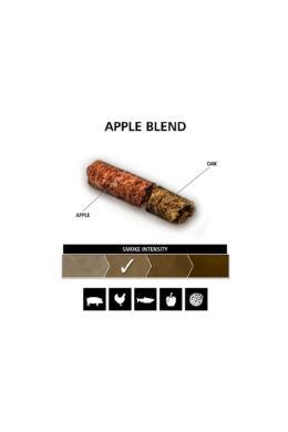 Broil King Pellet - Apple Blend