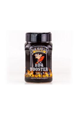 BBQ Booster