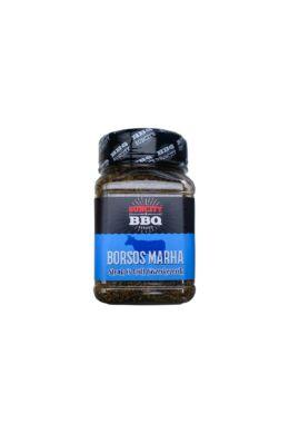 SunCity Borsos marha grill fűszerkeverék szóródobozban 280g