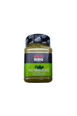 SunCity Mediterrán Zöldség grill fűszerkeverék szóródobozban 280g