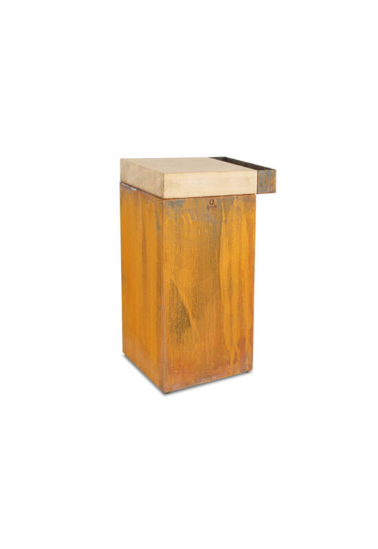OFYR BUTCHER BLOCK 45-45-88