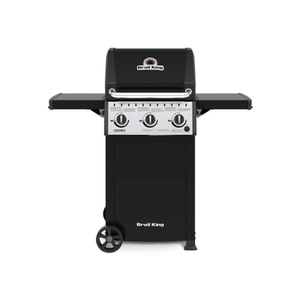 Broil King Crown Classic 310 kerti gázgrill