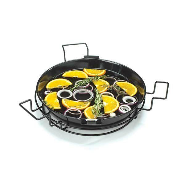 KEG Pároló szett , grill eszköz