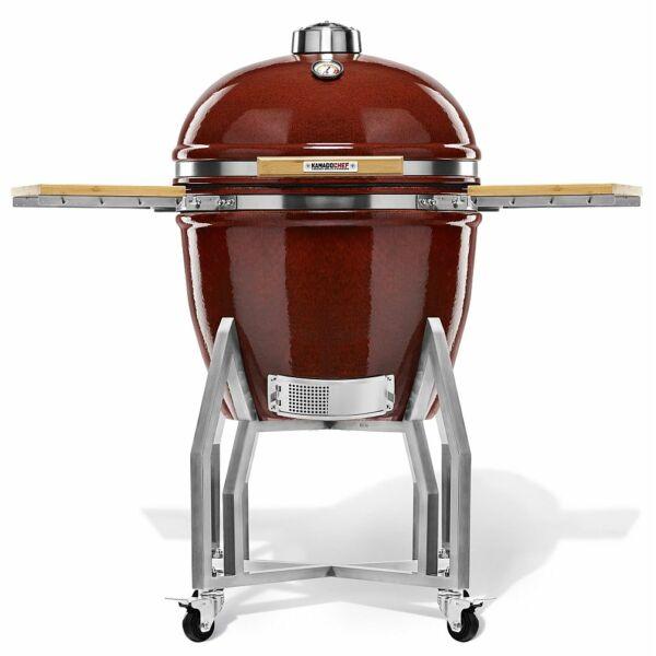 Kamado Chef 22
